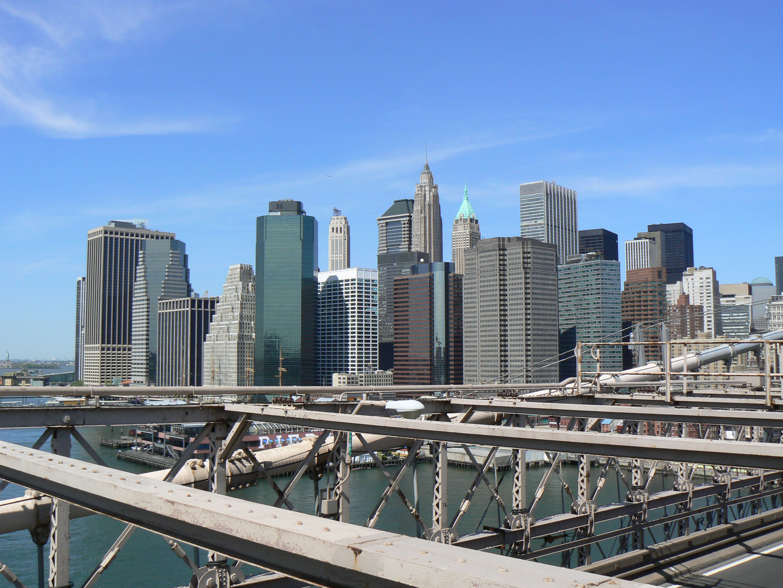 #135FB8 Dette års New York City Bilder (sida 1) – Andreas Rejbrands Webbplats Gør Det Selv New Yorker Væg 5801 281621125801